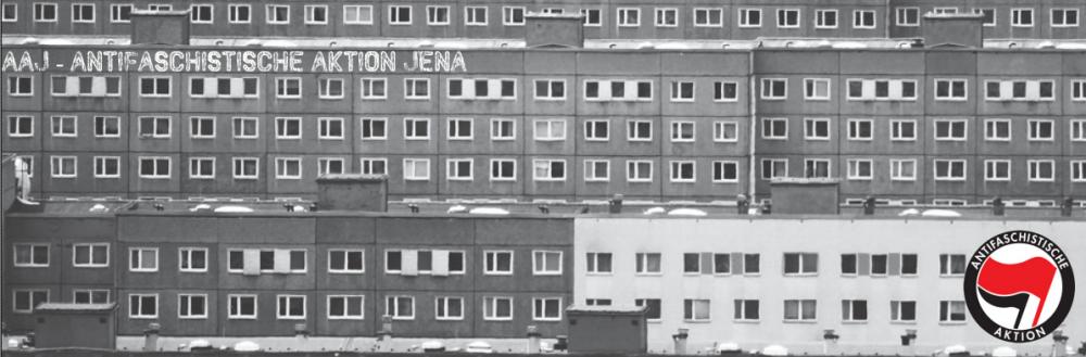 Antifaschistische Aktion Jena